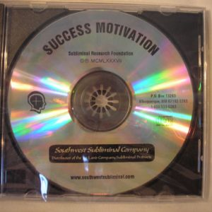 success motivation