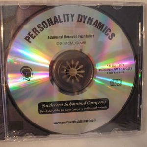 personality dynamics