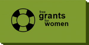 free grants for women